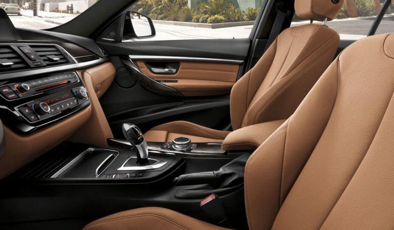 2015 BMW 328i, Sport Line Body Kit full